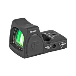 TRIJICON RMR ADJ 3.25MOA LED RED DOT RSR PART #: TRRM06