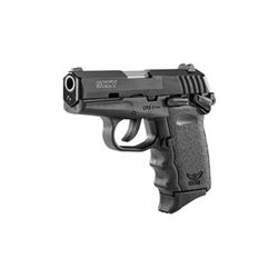 "SCCY CPX-1 9MM 3.1"" 10RD BLK 3DOT"