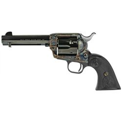 "COLT SAA 45LC 4.75"" CCH/BL"