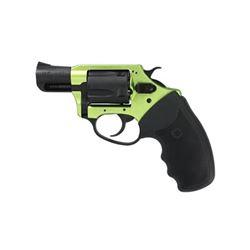 CHARTER ARMS SHMRCK 38SPL 2  B/G 5RD