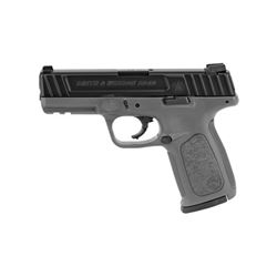 "S& W SD40 40SW 14RD 4"" GRY FS 2MAGS"