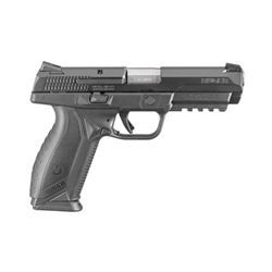 "RUGER AMERICAN 45ACP 4.5"" 10RD BLK"