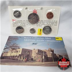CHOICE of 12 Proof Like Mint Year Sets 1975
