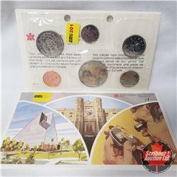 CHOICE of 12 Proof Like Mint Year Sets 1981