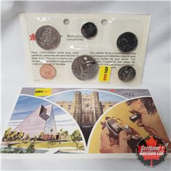 CHOICE of 12 Proof Like Mint Year Sets 1982