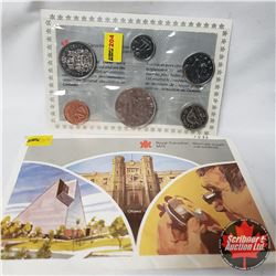 CHOICE of 12 Proof Like Mint Year Sets 1986