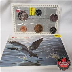 CHOICE of 12 Proof Like Mint Year Sets 1989