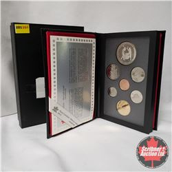 CHOICE of 6: Canada Proof Double Dollar Sets 1988