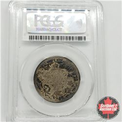 CANADA 1921 Fifty Cent  King of Canadian Coins  (Graded PCGS VG10) Additional Terms & Conditions for