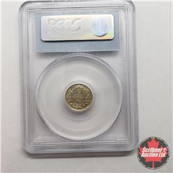 """Canada 1921 Five Cent """"Prince of Canadian Coins"""" (Graded PCGS XF45) Additional Terms & Conditions fo"""