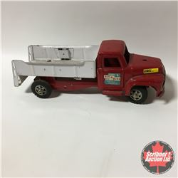 Toy : Buddy L - Sit-n-Ride Truck