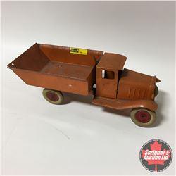 Toy: Wyandotte Dump Truck