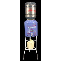 Arrowhead Water Cooler Stand Complete Having put arrowhead concrete breaker attachments to the test ourselves, we are confident in saying you. arrowhead water cooler stand complete