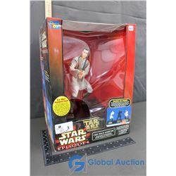 Obi-Wan Kenobi Star Wars Interactive Talking Bank