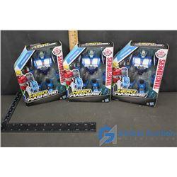 (3) NIB Transformers