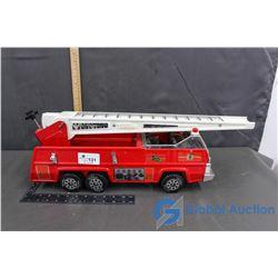 Vintage Tonka Ladder Fire Truck
