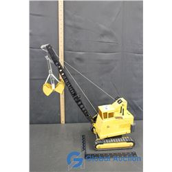 Vintage Tonka Crane Shovel