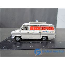Dinky Meccano Police Van