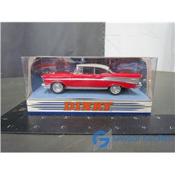 Dinky Toys 1957 Chev Belair (In Box)