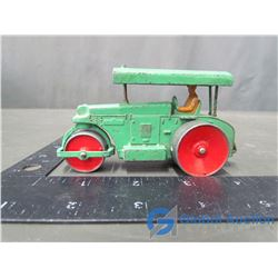 Dinky Steam Roller