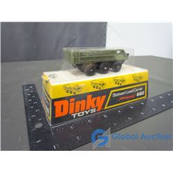 Dinky Stalwart Carrier in Box
