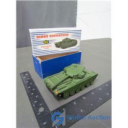 Dinky Centurion Tank w/ Original Box