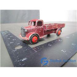 Dinky Flat Deck Truck