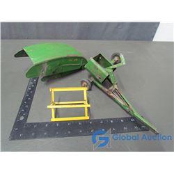 John Deere Pull Type Combine Parts