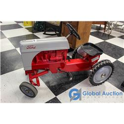 Ford Ride-On Tractor