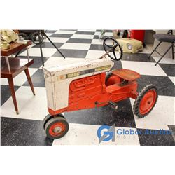 Case 30 Ride-On Tractor