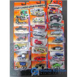Matchbox Toys (new)