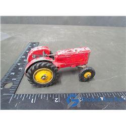 Dinky Massey Ferguson Tractor