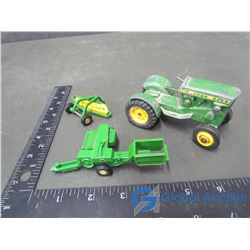 John Deere Toys (3 Pieces)