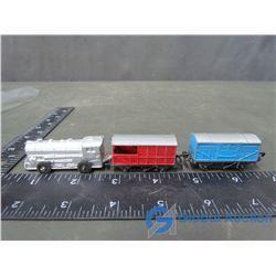 Lonestar Train Set