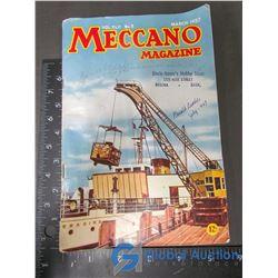 March 1957 Meccano Magazine
