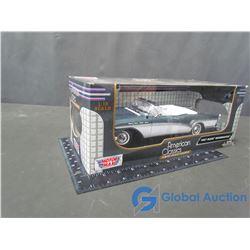 1957 Buick Roadmaster Die Cast Model 1:18 Scale