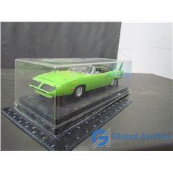 Plymouth Road Runner Die Cast Model 1:18 Scale