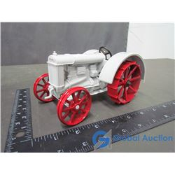 1930 Fordson Special Edition Die Cast Model Tractor