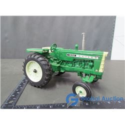 Oliver 1655 Die Cast Model Tractor 1:16 Scale