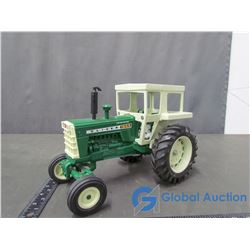 Oliver 1955 Die Cast Model Tractor 1:16 Scale