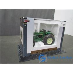 Oliver Highly Detailed 990 GM DIesel Tractor Die Cast 1:16 Scale
