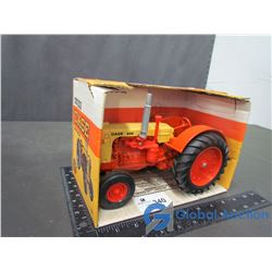 Case 600 Die Cast Tractor 1:16 Scale