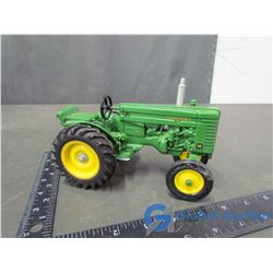 John Deere Model M Die Cast Tractor 1:16 Scale