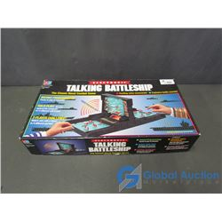 Electronic Talking Battleship - Previously Enjoyed