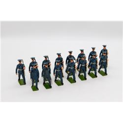 Airforce Soldiers – set of 15
