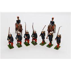 Foreign Legion no. 1711