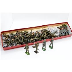 Infantry – Running with Rifles (Wrong Box)