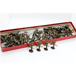 Airborne Infantry (no. 2010) Wrong Box