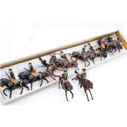 British Hussars (Wrong Box)