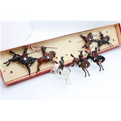 Bengal Lancers (Wrong Box)